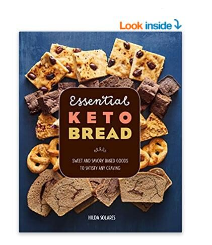 bread keto must haves from amazon (1)