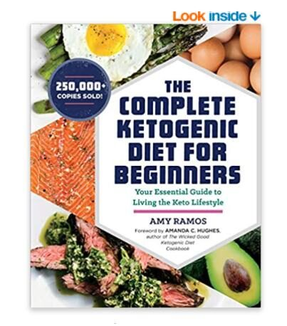 keto must haves from amazon