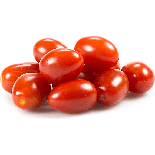 net carbs in grap tomatoes