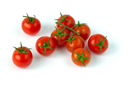 how many carbs in cherry tomatoes